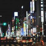 Tokio mit Kindern: Per Taxi in eine umwerfende Kultur