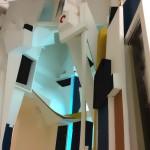 """Die """"Räume"""" im Sprengel Museum Hannover: Nichts wie rein ins Kunstwerk!"""