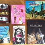 Hamburg-Kinderbücher: zum Einlesen und Anschauen