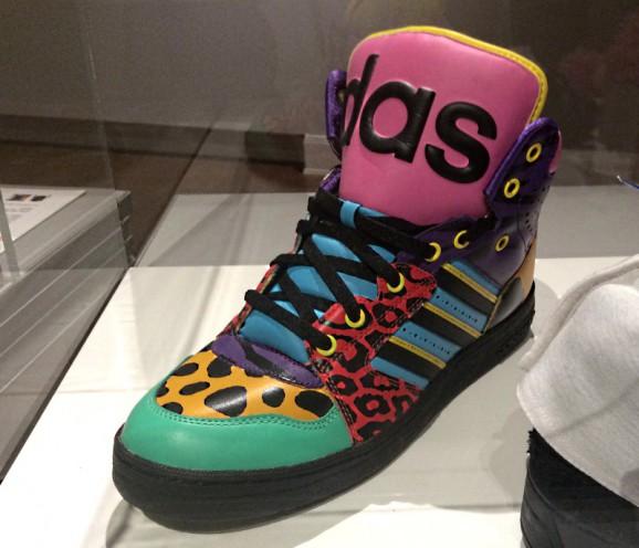 AdidasJeremyScott