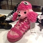 Hamburg: Sneaker im Museum für Kunst und Gewerbe