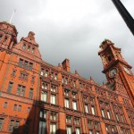 Palace Hotel, Manchester, und The Shankly, Liverpool: Nordengland im Hotel