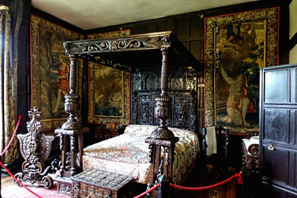 spekehallbedroom