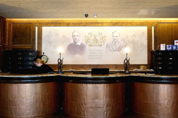 The Shankly Hotel Liverpool