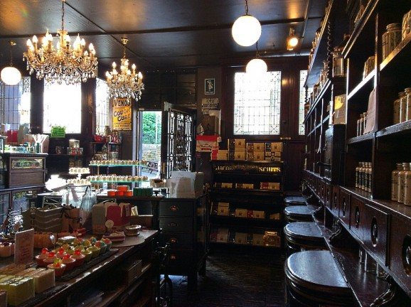 Haworth Apothecary