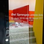 """Museumspädagogik auf Hannoveranisch: Die Kinder-Kunstausstellung """"Bei Sprengels unterm Sofa"""""""
