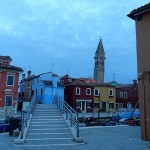 Eye Candy in Burano