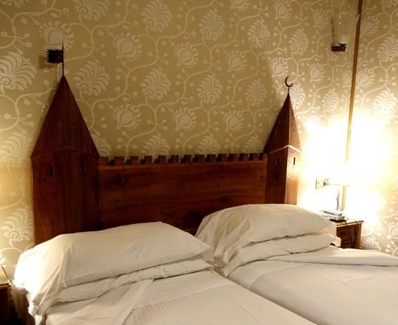 hotelsaturnia