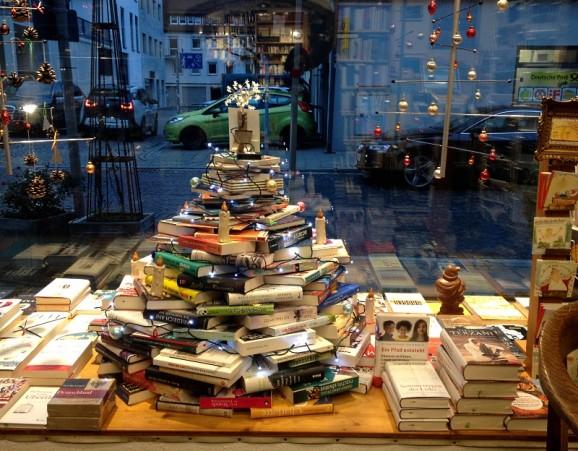 Buchhandlung Jastram