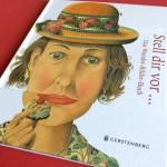 Norman Messenger: Surrealismus zum Drehen, Rätseln, Falten