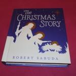 Die Weihnachtsgeschichte des Pop-up-Meisters