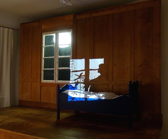 """""""Nun scheint in vollem Glanze"""": eine Ausstellung in der Villa Rot"""