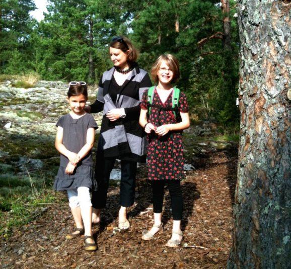 Finnland mit Kindern