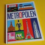 Ein Bilderbuch über die Metropolen dieser Welt