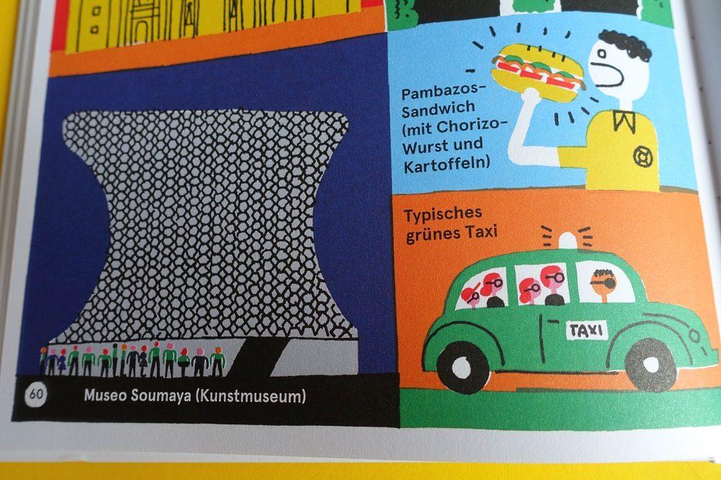 """Infotainment für Kinder: """"Metropolen"""" aus dem NordSüd Verlag"""