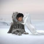 Mentale Reisen in die Welt der Inuit – per Computerspiel und im Museum
