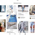 Design-Dienstag #10: Distressed Jeans