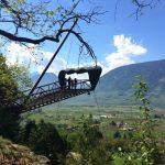 Warum man beim Familientrip nach Südtirol in die Gärten von Schloss Trauttmansdorff muss