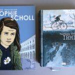Mädchenleben im Dritten Reich: Zwei Graphic-Novel-Biographien