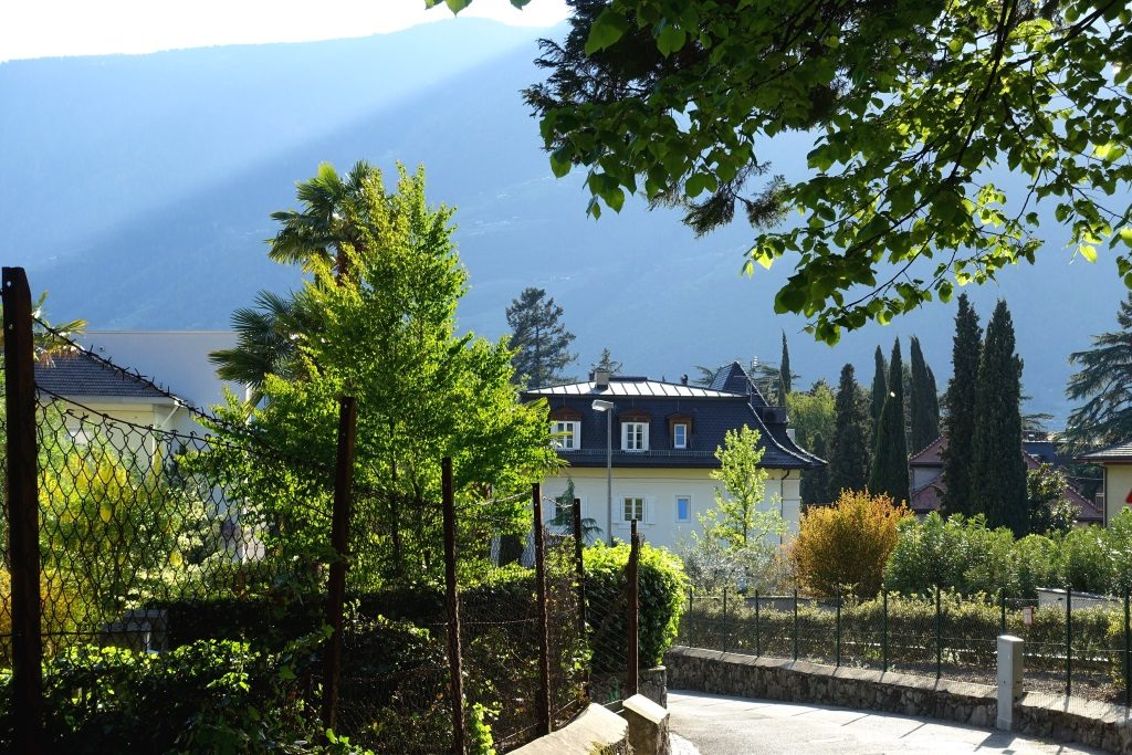 Villa Freiheim Meran