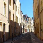 10 Gründe für einen Familientrip nach Metz