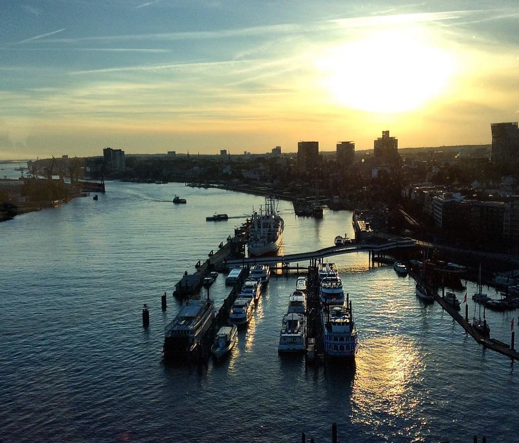 Hamburg | Reisetipps  - cover