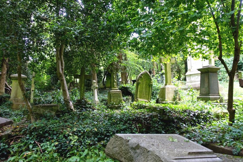 London mit Teenagern: Hinunter in die viktorianischen Abgründe