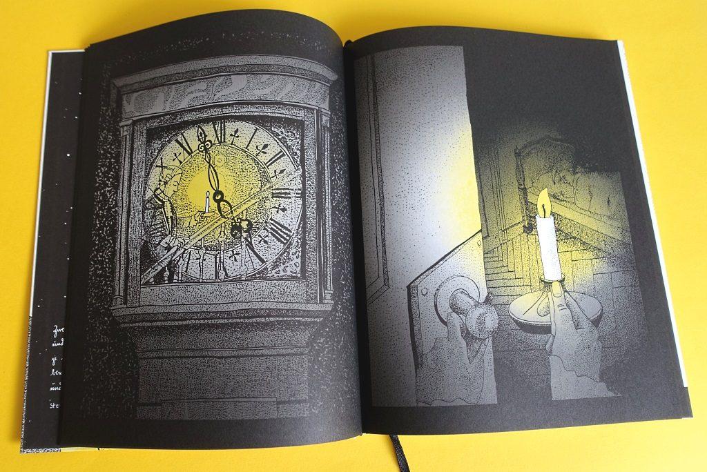 Antje Herzog Edition Büchergilde