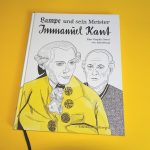 Immanuel Kant als Graphic-Novel-Held