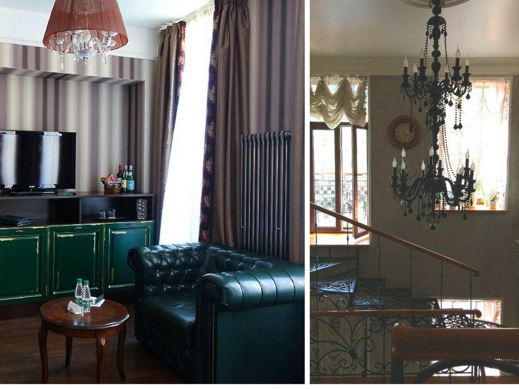 Martin Hotel Sankt Petersburg