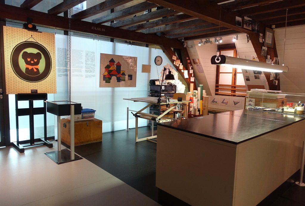 Atelier Dick Bruna
