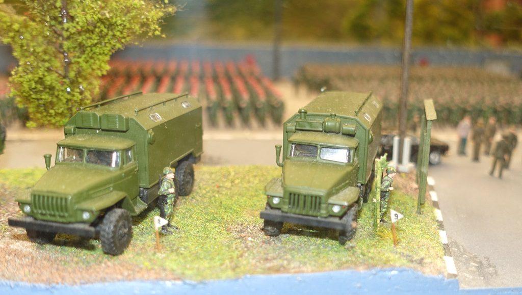Grand Maket Rossija Militär