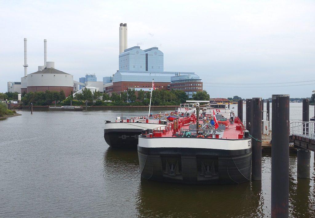 Das Hamburg einer Exilhamburgerin