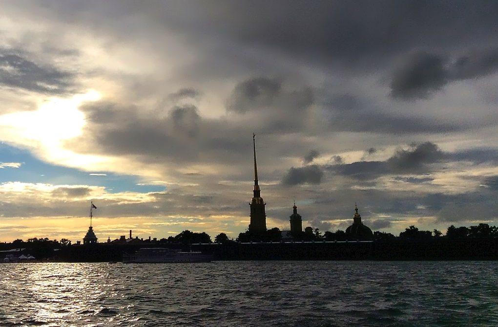 Sankt Petersburg mit Kindern: 8 Lieblingsentdeckungen — KindAmTellerrand