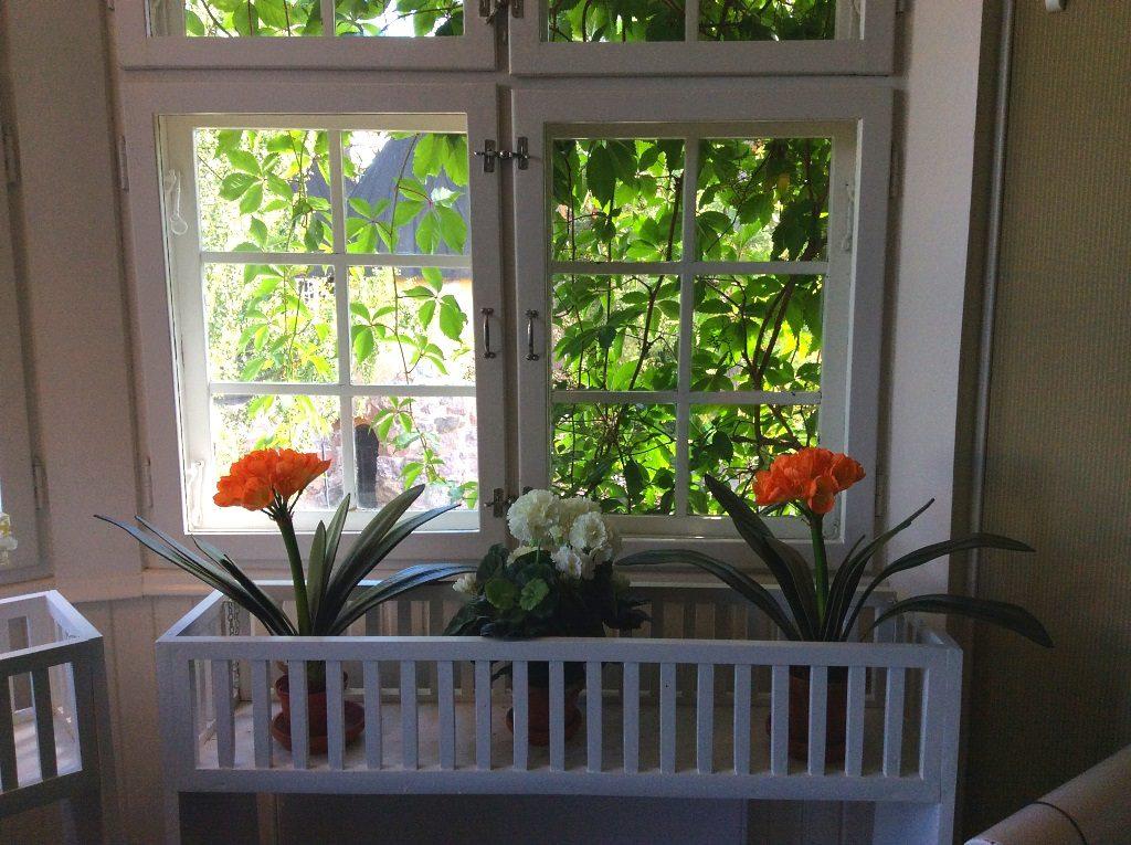 Hvitträsk Conservatory