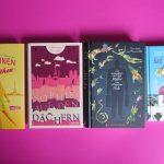 Nach Paris! Vier Jugendbücher machen sich auf die Reise