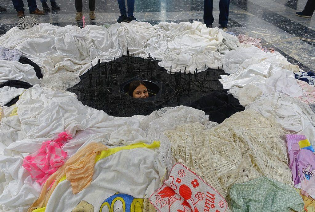 Biennale die Venezia, Japan