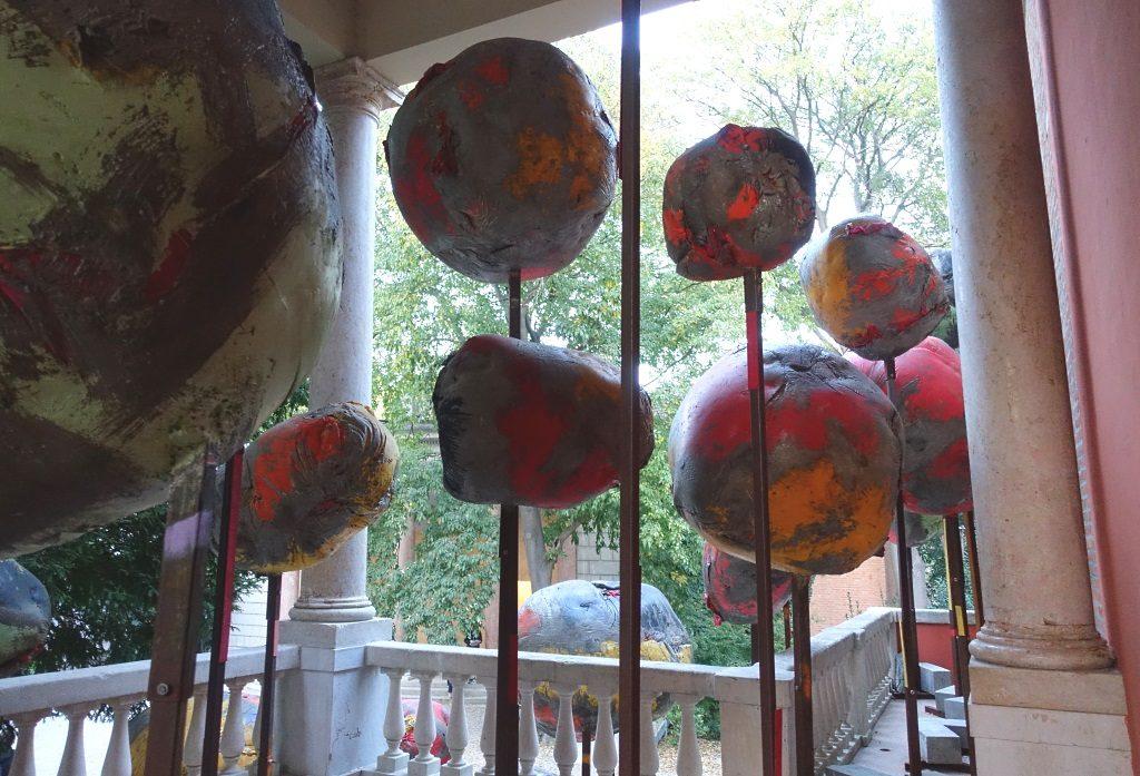 Venice Biennale Phyllida Barlow
