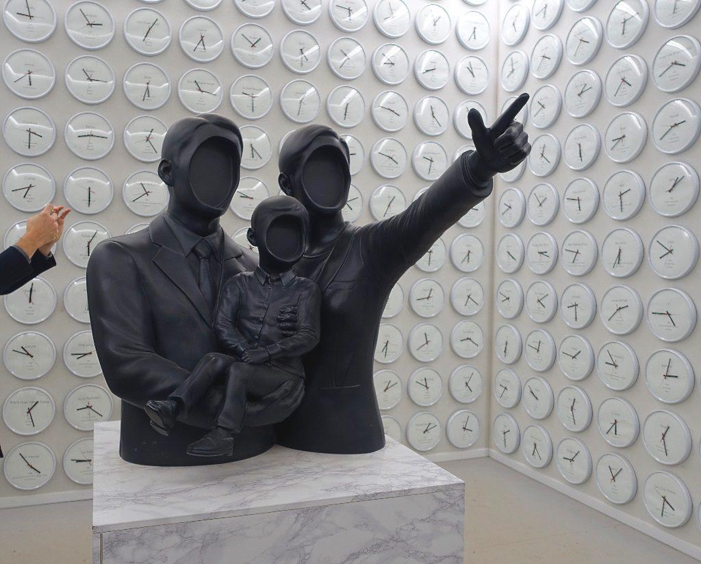 Kunst mit Kindern: Biennale in Venedig