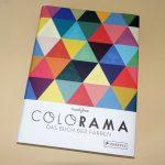 Das schönstmögliche Buch über die Farben dieser Welt