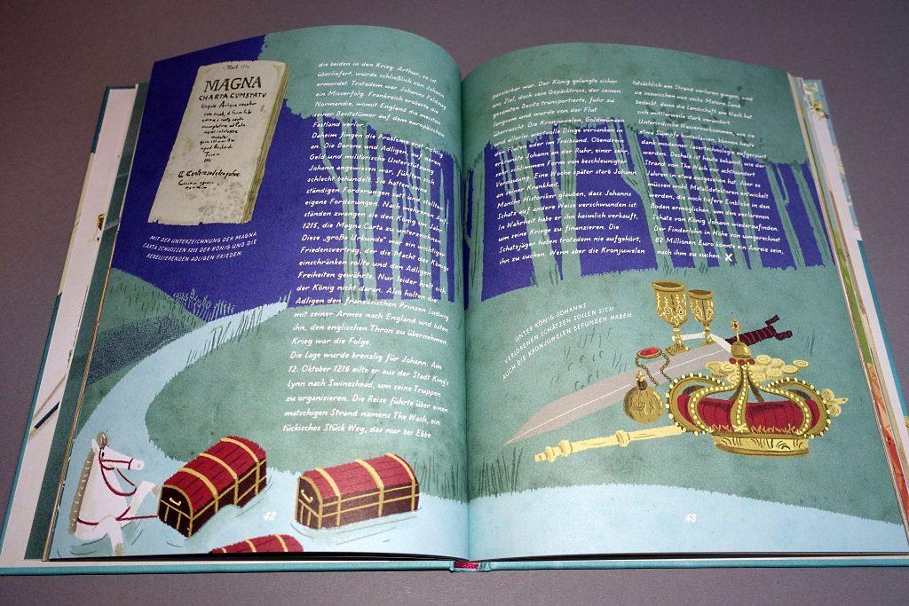 Schatzbuch Gestalten Verlag