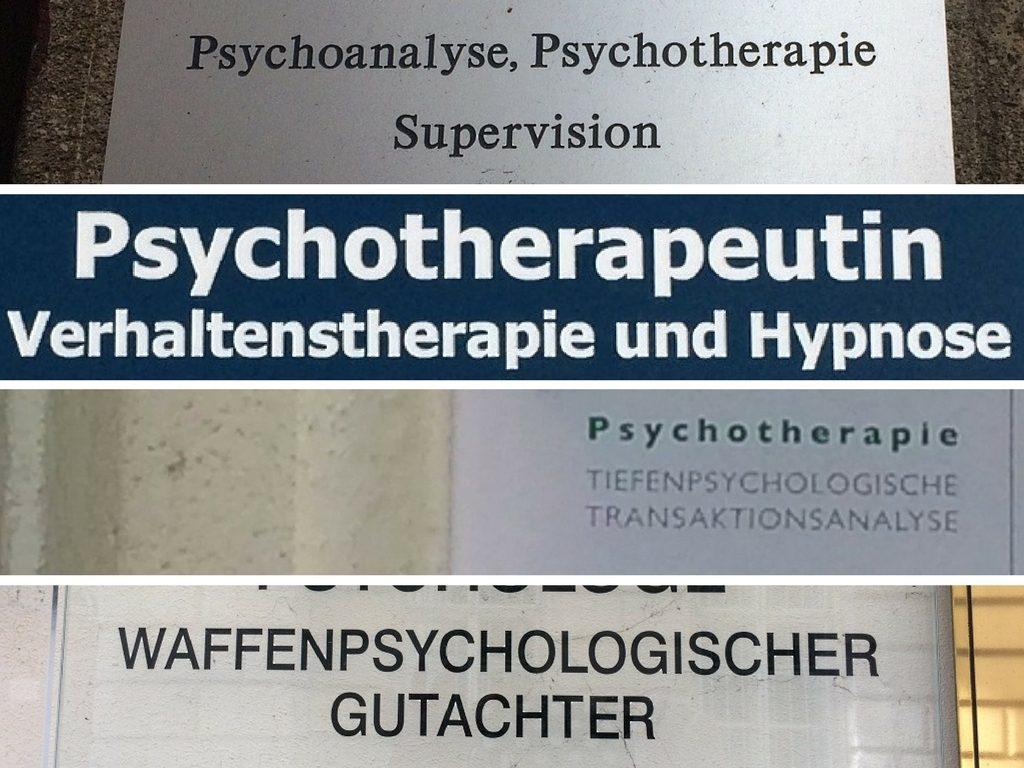 Wien Psychoanalyse