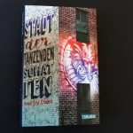 Lebendige Street Art, puerto-ricanische Geister und Brooklyn