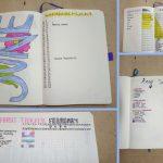 Design-Dienstag #13: Bullet Journal – design your life