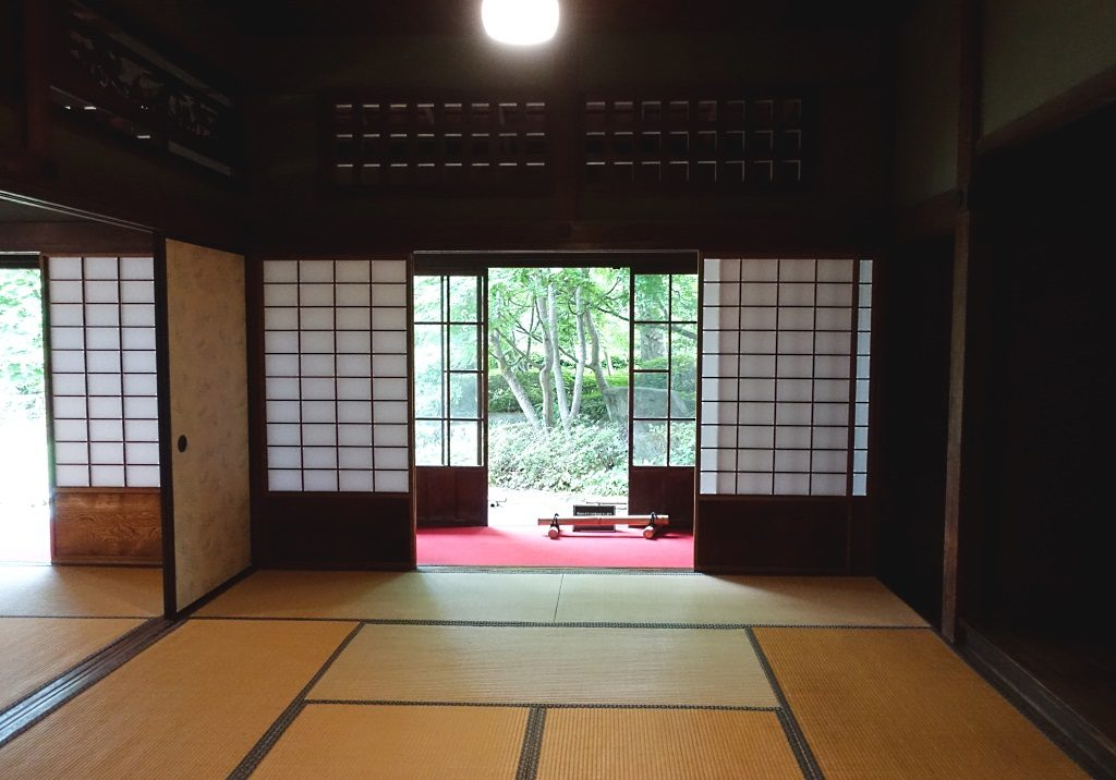 Minimalistischer Gipfel Des Reisegl Cks Das Edo Tokyo