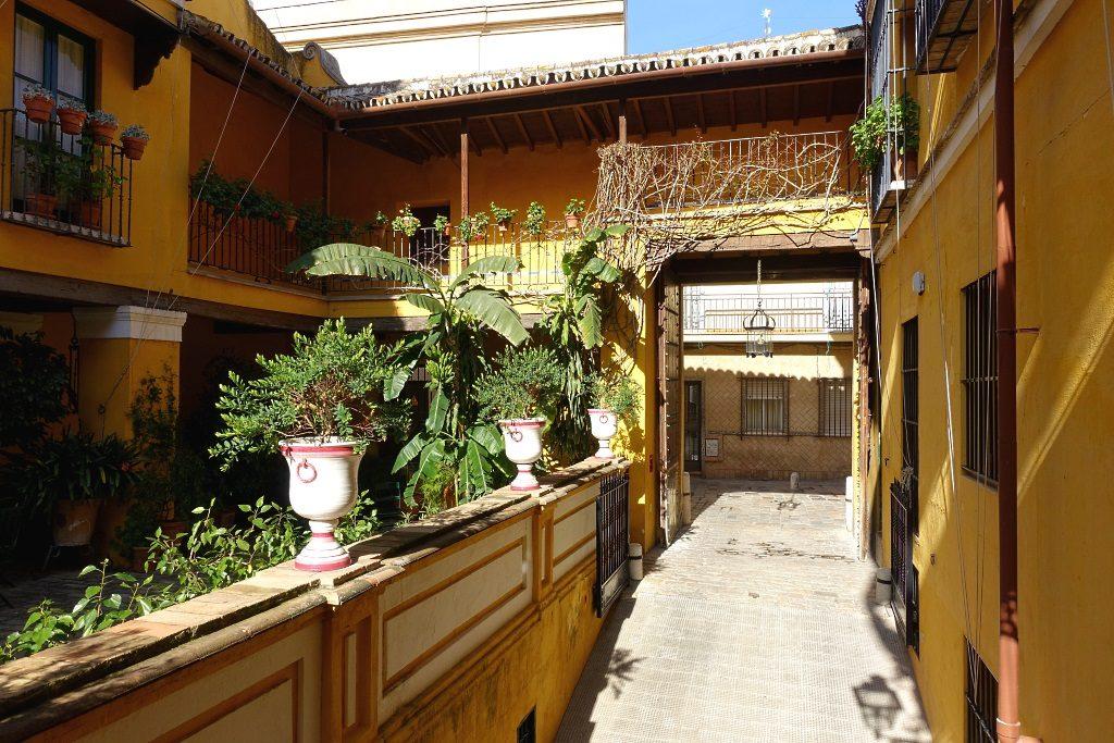 Sevilla: Carmen