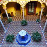 Las Casas de la Judería in Sevilla: Wie wir uns in ein Hotel verliebt haben. Plus: Gedanken zum Thema Authentizität auf Reisen