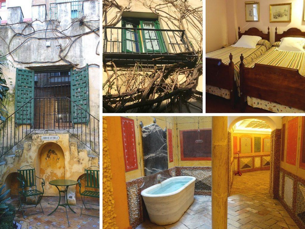 Hotel Las Casas de la Juderá