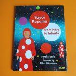 Yayoi Kusama: das Kinderbuch