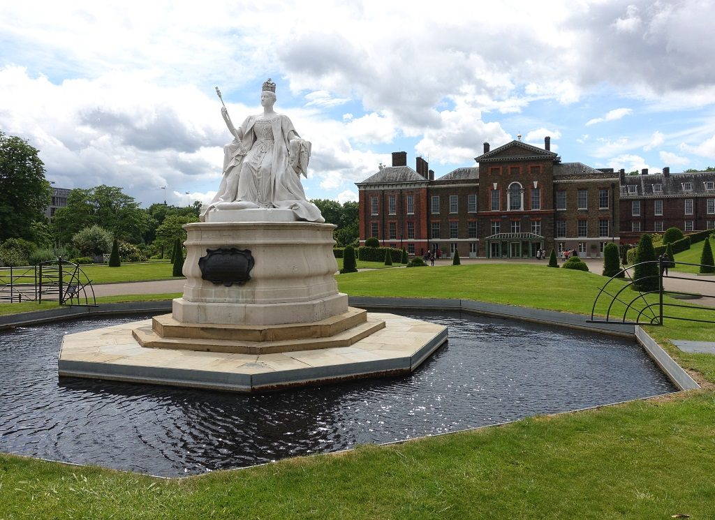Kensington Palace: Queen Victoria